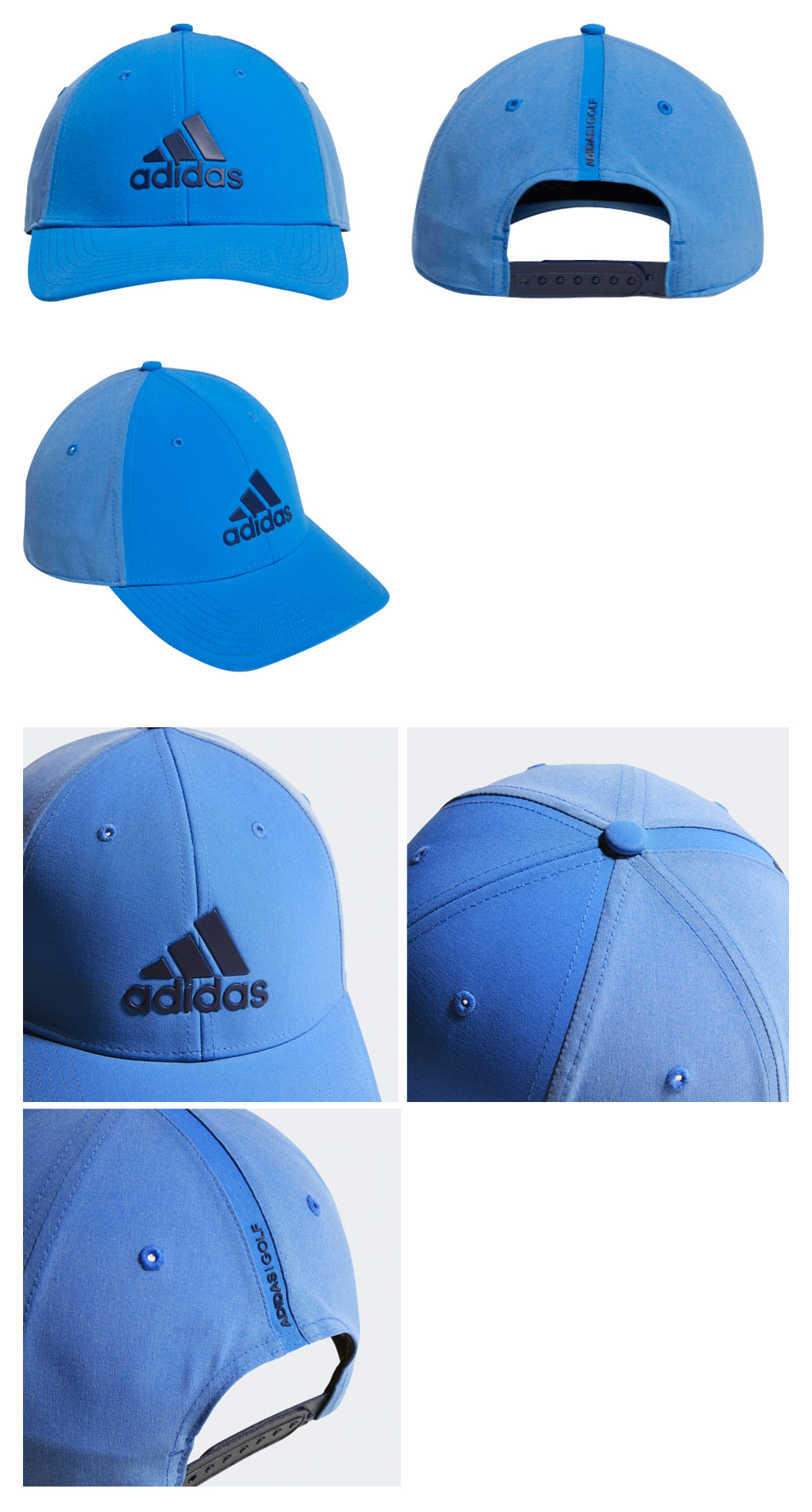 A-STRETCH BADGE OF SPORT TOUR CAP A SWEAT-WICKING CAP BUILT FOR SOFT  COMFORT. This golf cap features moisture-wicking fabric and built-in UV  protection so ... 9e19ace5360b